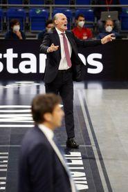 """Ivanovic: """"Tenemos muchos problemas en el puesto de base cuando no está Henry"""""""