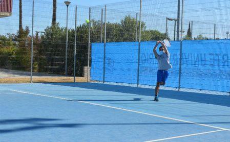 Recta final para los deportes de raqueta.