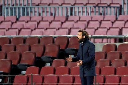 """Andrea Pirlo: """"Fue un partido perfecto"""""""
