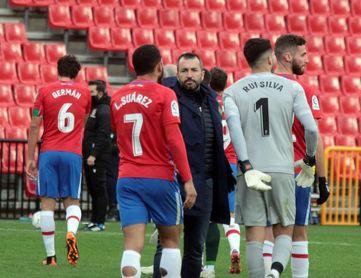 """Diego Martínez anuncia rotaciones porque todos """"se merecen jugar"""""""