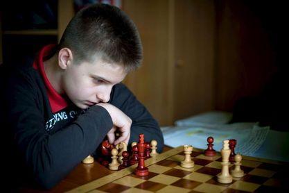 El húngaro Rapport resurge con una victoria en el Danzhou SuperG