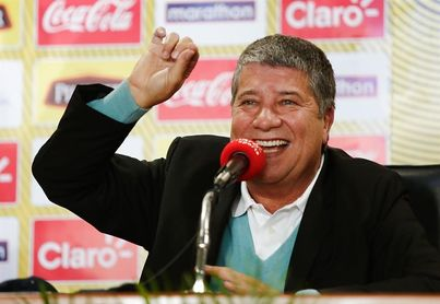 El 'Bolillo' Gómez, nuevo entrenador del Independiente Medellín