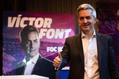 Víctor Font ficha al excandidato Jordi Majó para su precandidatura