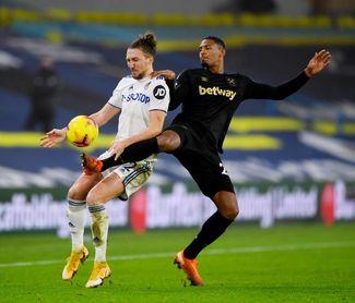 El West Ham remonta al Leeds y a Bielsa (1-2)