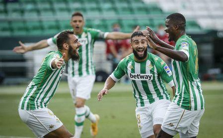 Dónde ver en TV y online el Betis-Villarreal: fecha y horario