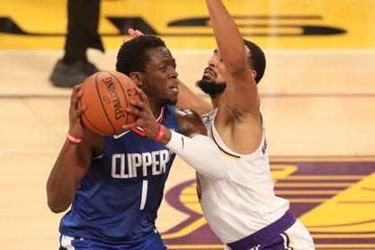 Exhibición de los nuevos Rockets; triunfo de los Lakers en el duelo con los Clippers