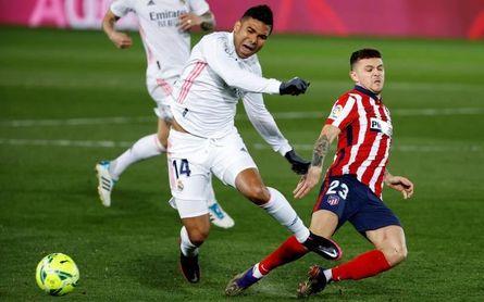 El Atlético pierde su figura