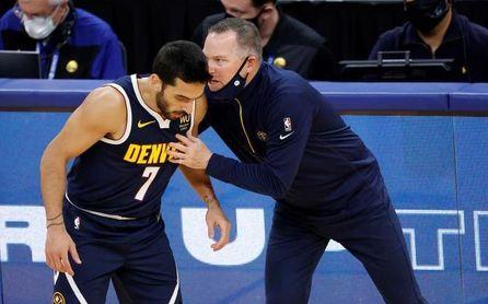 """Campazzo se estrena en la NBA: """"Había esperado esto durante toda mi carrera"""""""