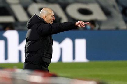 Zidane recupera la credibilidad