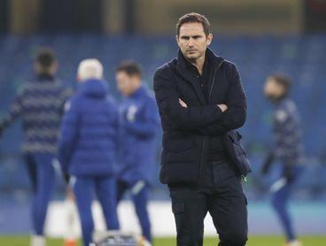 """Lampard: """"La gente dirá que el Atlético es el cruce más complicado"""""""