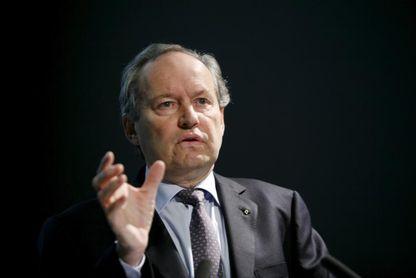 El presidente de Renault Sport Racing dejará su cargo a finales de 2020