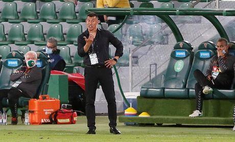 Almirón concede descanso a seis titulares y cita a tres canteranos para Copa