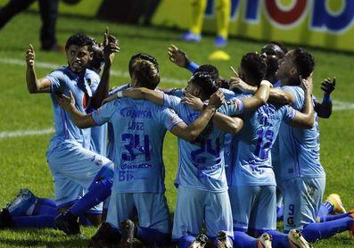 Repesca para semifinal del Apertura se inicia este jueves con un partido