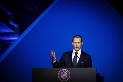 La UEFA confirma su apoyo al Pacto Europeo por el Clima
