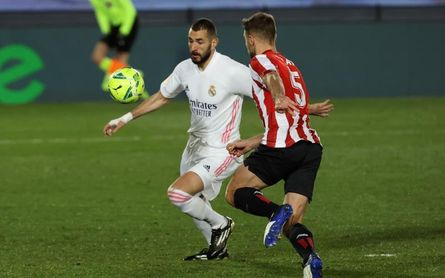 Real Sociedad-Barça y Real Madrid-Athletic, semifinales en Córdoba y Málaga