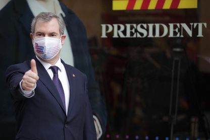"""Rousaud: """"El Barcelona vive la situación más complicada de su historia"""""""