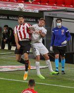 2-0. Kodro, de penalti, y Unai Nuñez dan vida a Garitano