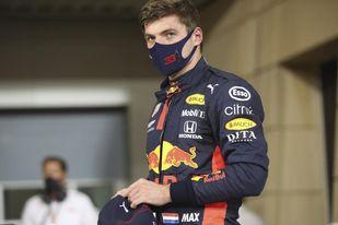 Verstappen celebra la llegada de Sergio Pérez para el duelo con Mercedes