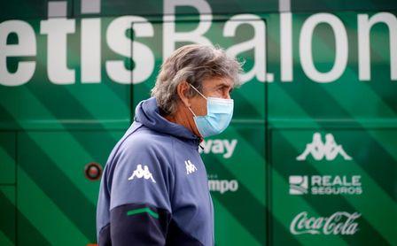 """Pellegrini afronta """"un nuevo juicio"""" pidiendo """"convicción, concentración y calidad"""""""