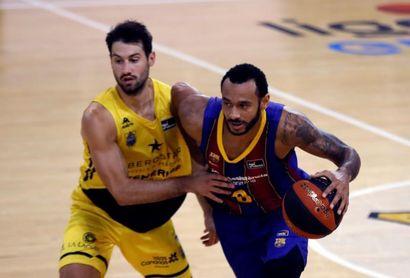 Fitipaldo duda para jugar y vuelve Marcelinho contra el Baskonia
