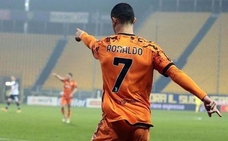 Cristiano y Morata arrollan al Parma.