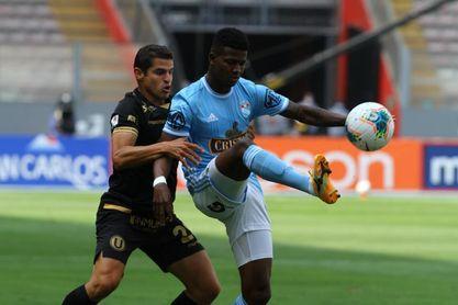 1-1. Sporting Cristal conquista su quinto título en una década en Perú