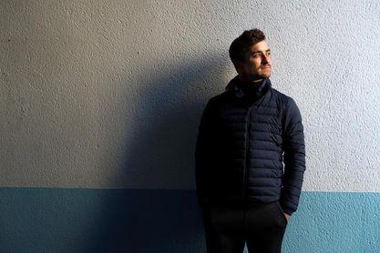 """Javier Fernández: """"Un deseo es poder ayudar a los niños a conseguir su sueño"""""""