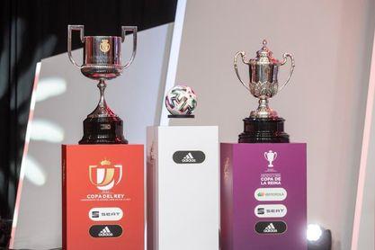 La segunda eliminatoria empezará en Ibiza y Córdoba