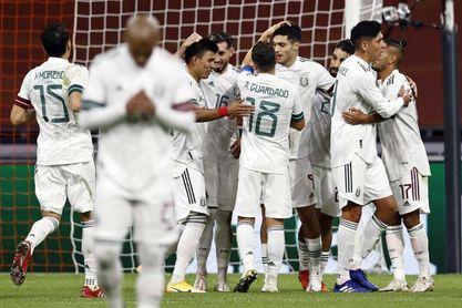 La selección mexicana enfrentará a Gales el 27 de marzo