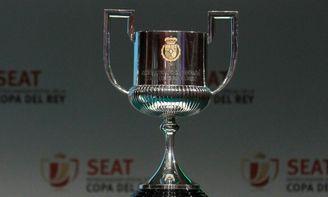 La segunda ronda de la Copa del Rey se disputará a comienzos del mes de enero.