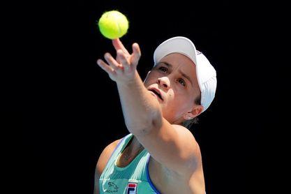 Barty como número uno y Serena a igualar el récord de Court