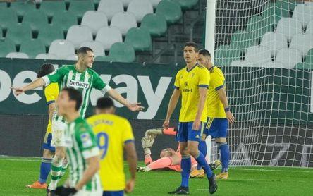 """Guido, feliz por su gol: """"Debe servir el triunfo para escalar en la tabla"""""""