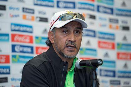 El mexicano Raúl 'Potro' Gutiérrez, el nuevo entrenador del Real España