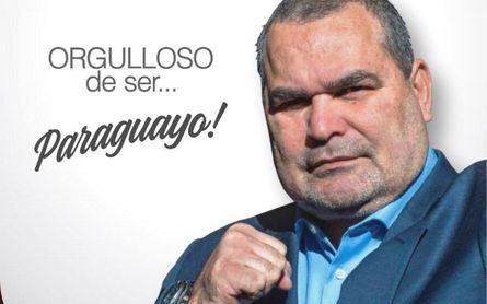 Candidato Chilavert