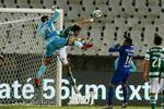 Sporting gana al Belenenses y acaba campeón de 2020