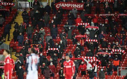 El Liverpool paga su desacierto