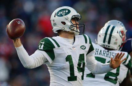 23-16. Sam Darnold y los Jets sorprenden a los Browns