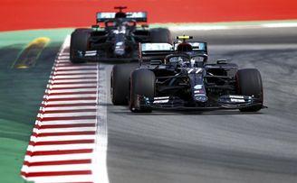 La Generalitat autoriza al Circuito de Cataluña renovar con la F1 para 2021.
