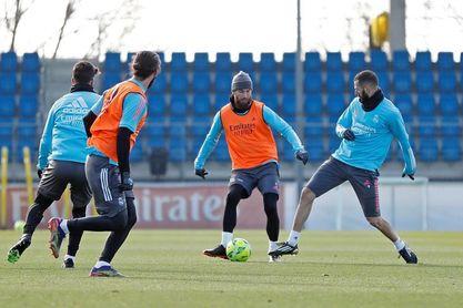 Zidane confirma la vuelta de Hazard ante el Elche