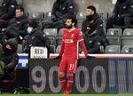 0-0. El Liverpool no puede poner la guinda al 2020 con un triunfo en Newcastle