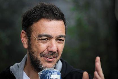 Álvaro Recoba se suma al cuerpo técnico del Nacional uruguayo