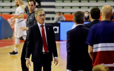 Aplazado al 21 de enero el Monbus Obradoiro-Movistar Estudiantes.