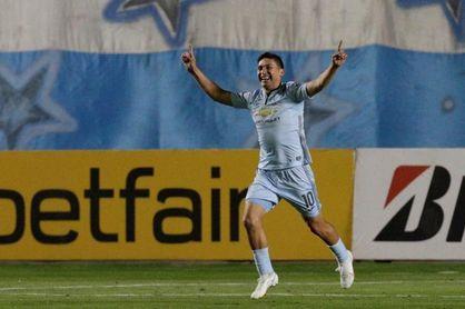 Tres equipos pugnarán por el título en la última fecha de la liga boliviana