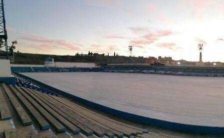 El Linares-Sevilla contará con 2.500 espectadores en las gradas