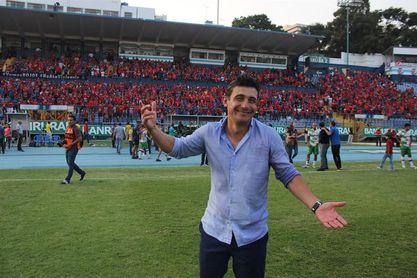 Guatemala define a sus semifinalistas del Apertura 2020