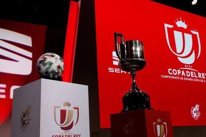 Así será el sorteo de Copa de este viernes, con el Sevilla FC presente