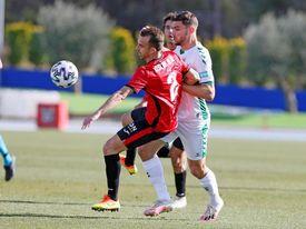 0-1. Un gol de Lucas Boyé da el pase al Elche en La Nucía