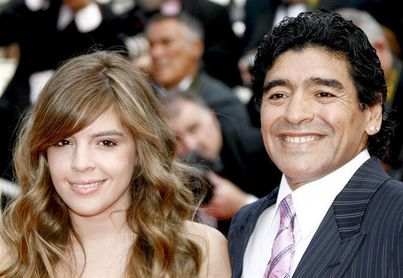 """Los herederos de Maradona pueden """"vivir toda su vida sin trabajar"""", según su abogado"""