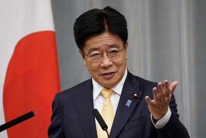 Japón dice que la nueva emergencia sanitaria no alterará planes para los JJOO