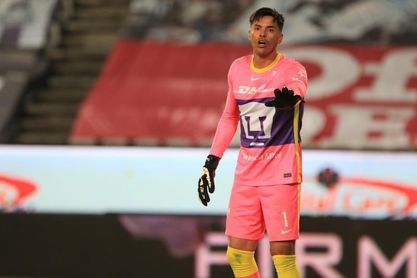 Talavera afirma que en el Clausura 2021 Pumas debe llegar a la final